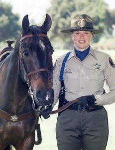 Sr. Deputy Lisa Whitney