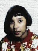 Youth Counselor Ineasie M. Baker