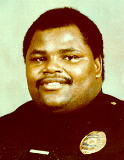 Officer Kevin M. Burrell