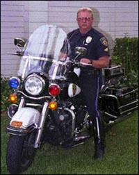 Officer Rick C. Cromwell