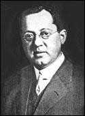 Theodore Crossley