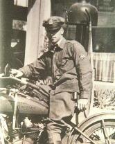 William Clarence Dodge
