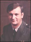 George L. Garrett, Jr.