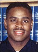Officer Stephan G. Gray