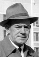 Iver W. Johanson