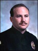 Officer Daniel C. Kelley