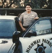 Officer Saul Martinez