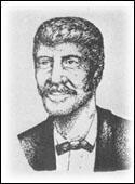 Sheriff Joseph McKinney