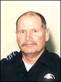 Officer Russell M. Miller, Sr.