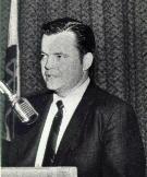 Donald J. Sowma Sr.