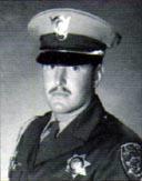 Officer Mark T. Taylor