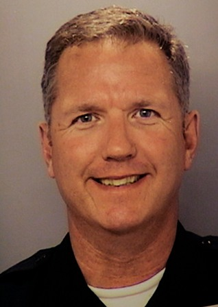 Officer Christopher Wilson