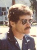 Officer Benjamin W. Worcester