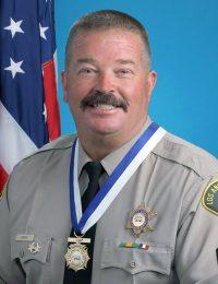 Sergeant Steve Owen