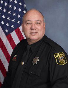 Deputy Dennis Wallace