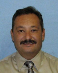 Sergeant Alfonso Lopez