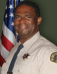 Terrell D. Young