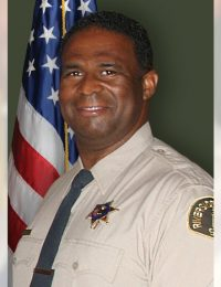 Deputy Terrell D. Young