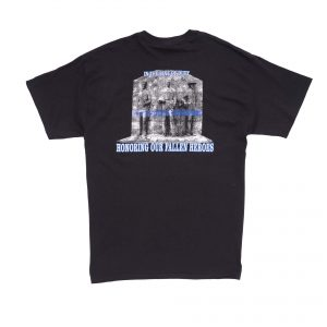 2020 - T-Shirt - Men's - Back