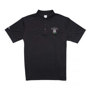 Polo Men's - Black