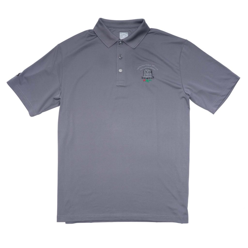 Polo Men's - Gray