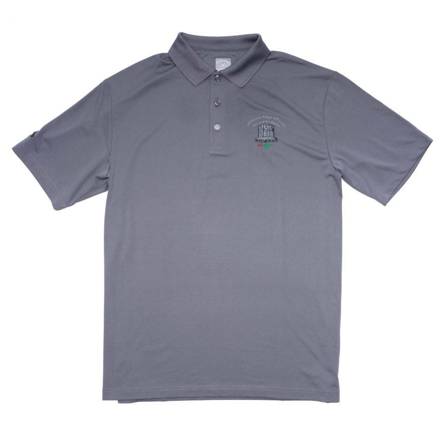Polo Men's - Gray