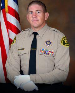 Deputy Thomas J. Albanese